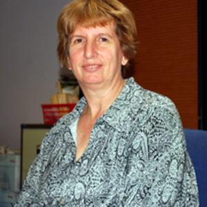 Anita Jacilson